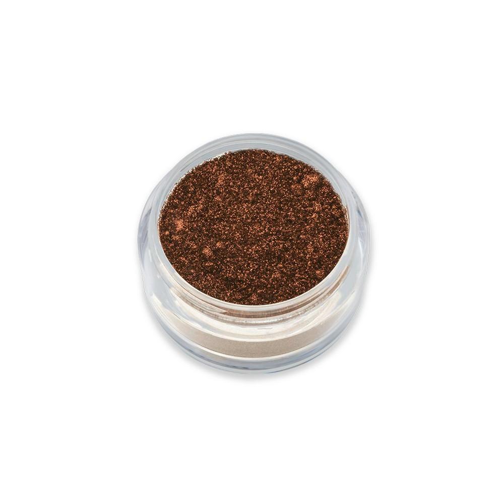 Image of Makeup Geek Foiled Pigment Gargoyle Jar Taupe Gray - 3g/.1oz