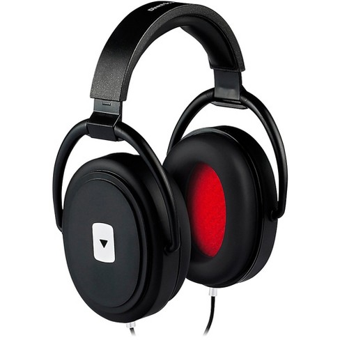 Direct Sound Yourtones Plus+ Total Hearing Protection Volume Limiting Headphone in Jet Black - image 1 of 2