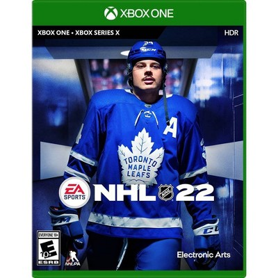 NHL 22 - Xbox One/Series X