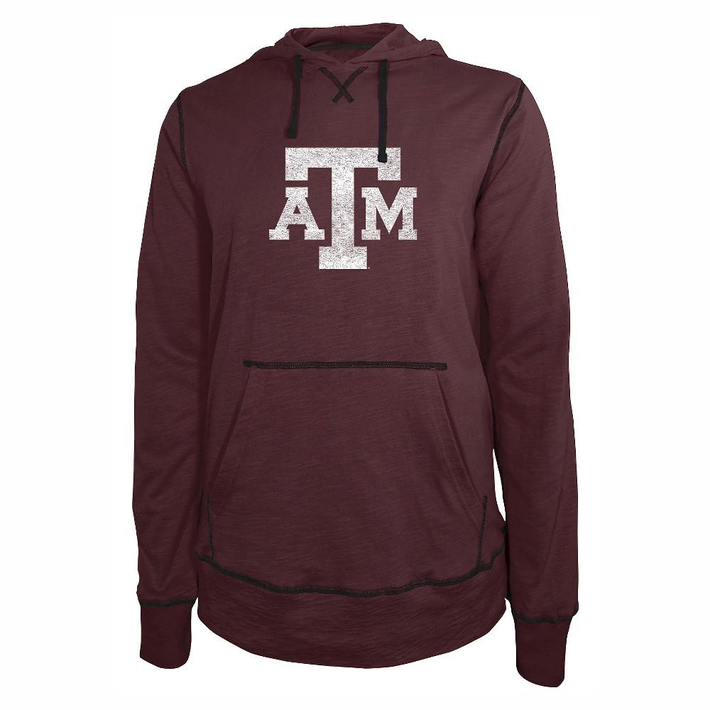 NCAA Texas A&m Aggies Men's Sweatshirt - Xxl, Blue