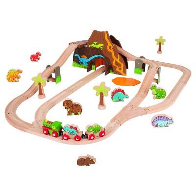 Big Jigs Dinosaur Train Set
