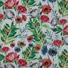 2pk Flower Mania Petunia Rectangular Throw Pillows Pink - Pillow Perfect - image 2 of 2