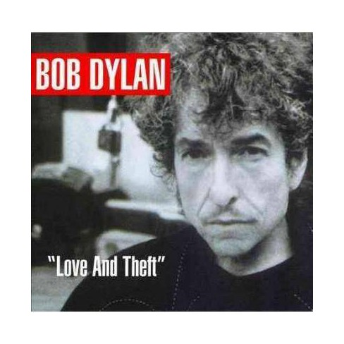 Bob Dylan - Love and Theft (Vinyl) - image 1 of 1