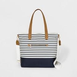 Canvas Tote Handbag - A New Day™