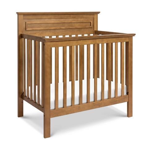 DaVinci Autumn 4-in-1 Mini Crib and Twin Bed - image 1 of 4