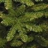 7ft National Christmas Tree Company Kingswood Fir Artificial Slim Christmas Tree - image 2 of 3