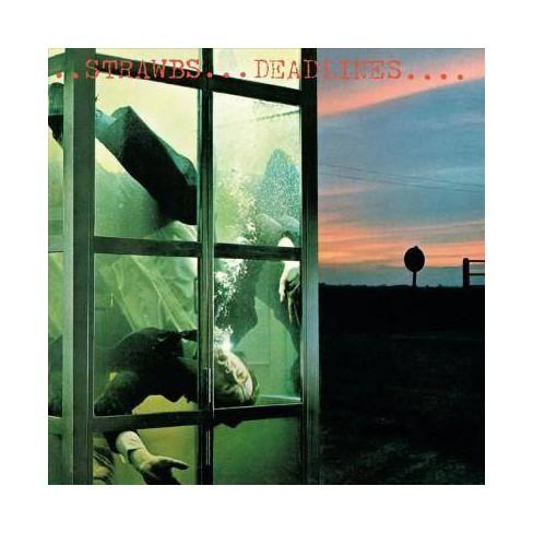 Strawbs - Deadlines (CD) - image 1 of 1