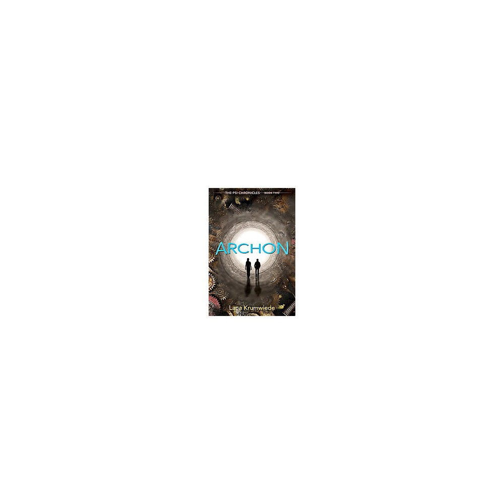 Archon ( Psi Chronicles) (Reprint) (Paperback)