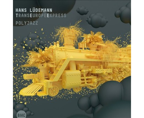 Hans Ludemann - Polyjazz (CD) - image 1 of 1