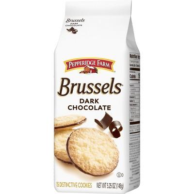 Pepperidge Farm Brussels Lace Cookies - 5.25oz