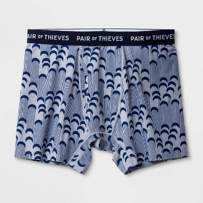 Pair of Thieves Men's Super Soft Boxer Briefs