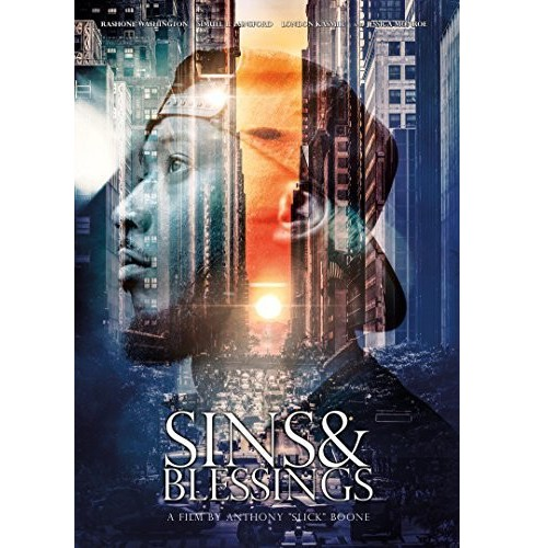 Sins & Blessings (DVD) - image 1 of 1