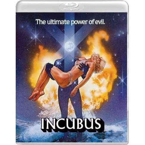 The Incubus (Blu-ray) - image 1 of 1