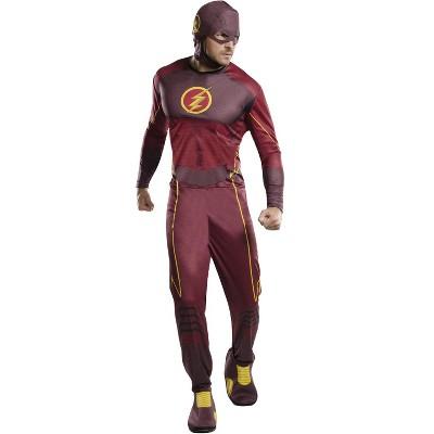 DC Comics The Flash Series Adult Costume