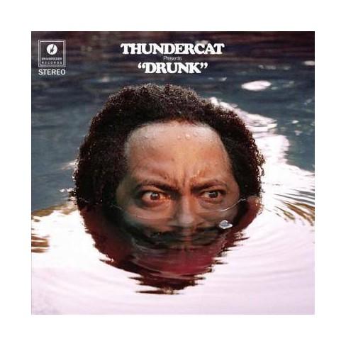 Thundercat - Drunk (Vinyl) - image 1 of 1