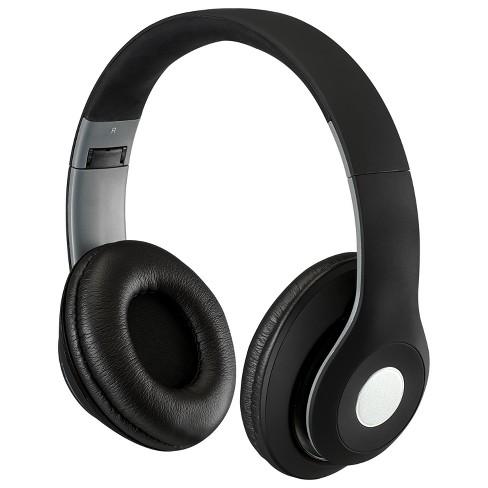iLive Audio Premium Over Ear Bluetooth Headphones - image 1 of 4
