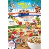 Rice Krispies - Red & Blue Breakfast Cereal - 9.9oz - Kellogg's - image 2 of 4
