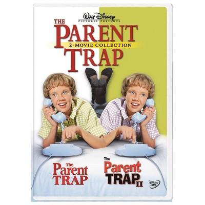 Parent Trap: 2-Movie Collection (DVD)