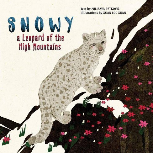Snowy - by  Milisava Petkovic (Hardcover) - image 1 of 1