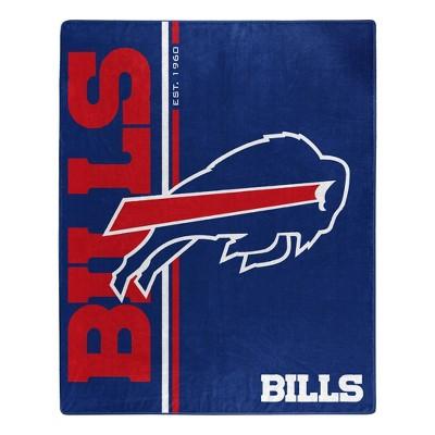 NFL Buffalo Bills Throw Blankets