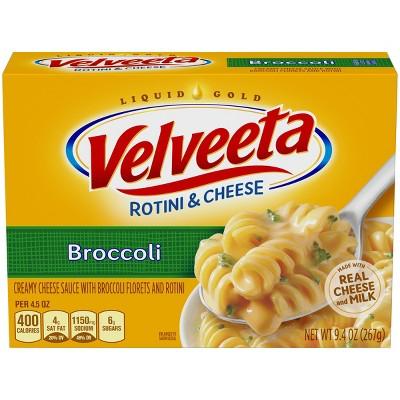 Kraft Velveeta Rotini 9.4oz