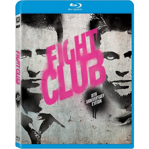 fight club blu ray  Fight Club (Blu-ray) (Widescreen) : Target