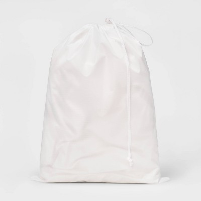 Stuff Able Laundry Bag White   Room Essentials by Able Laundry Bag White