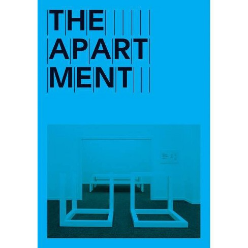The Apartment - (Paperback) - image 1 of 1