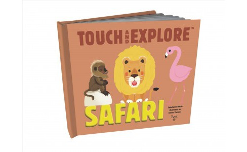 Safari (Hardcover) (Stu00e9phanie Babin) - image 1 of 1