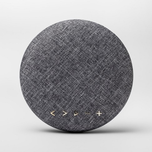 heyday™ Round Bluetooth Speaker - image 1 of 4