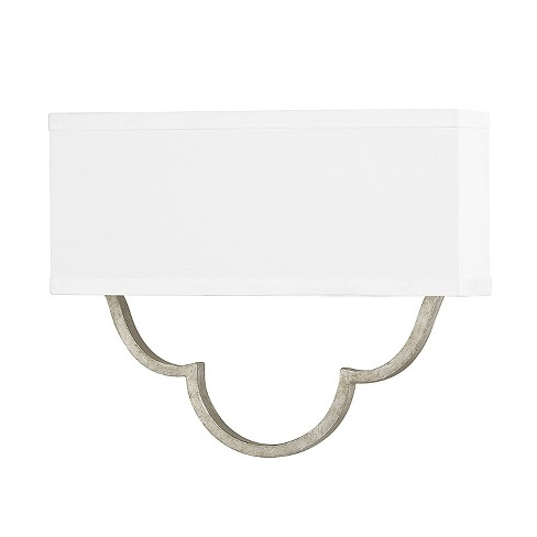 Capital Lighting 4942 636 Blair 2 Light 13 Tall Wall Sconce