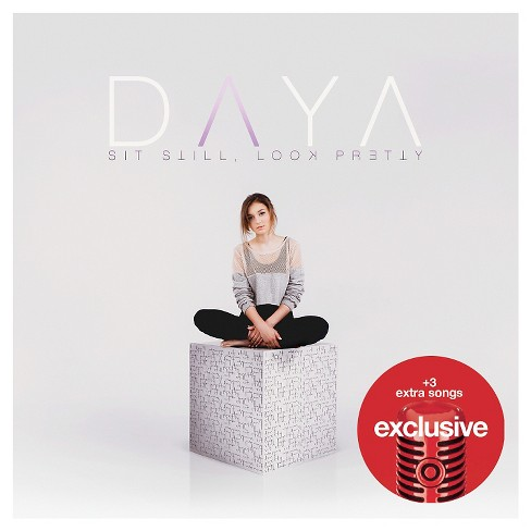 Daya - Sit Still, Look Pretty (Target Exclusive) - image 1 of 1