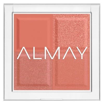 Almay Shadow Squad™ Eyeshadow 190 Unapologetic - 0.12oz