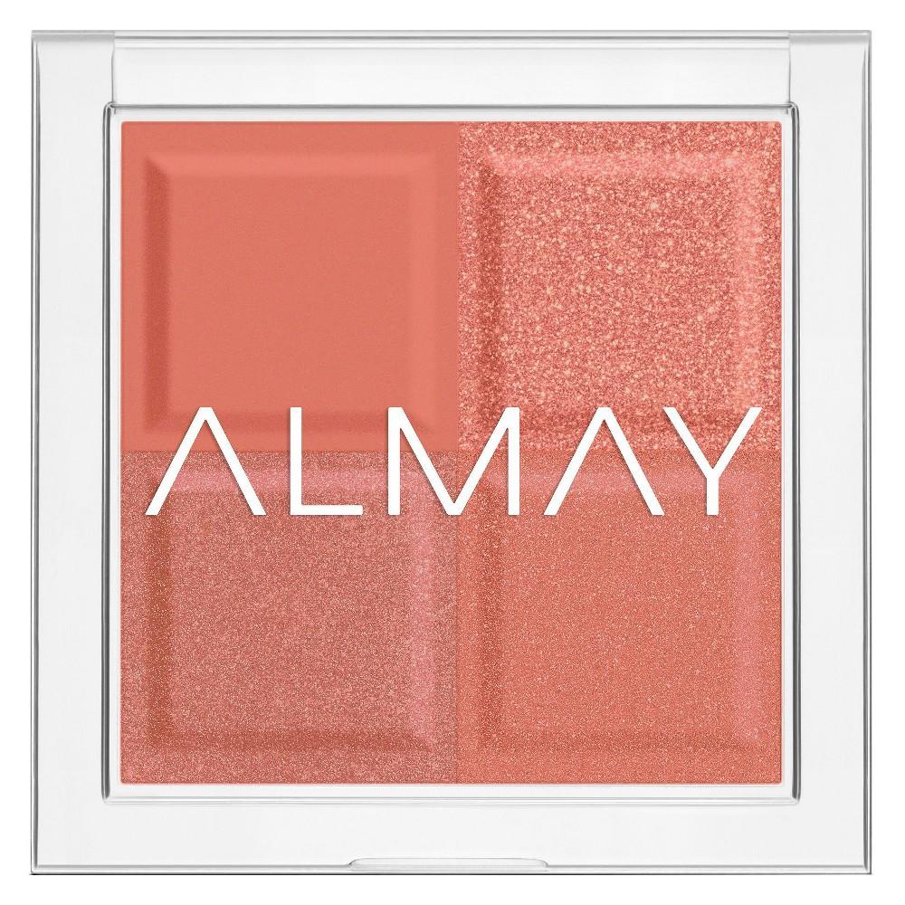 Almay Shadow Squad Eyeshadow 190 Unapologetic - 0.12oz