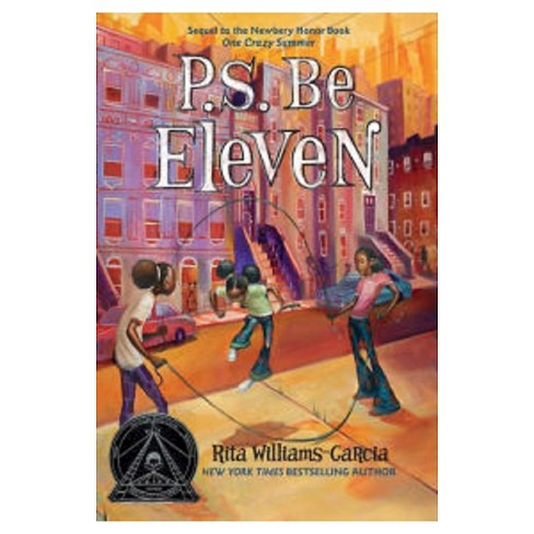 P.s. Be Eleven (Reprint) (Paperback) - image 1 of 1