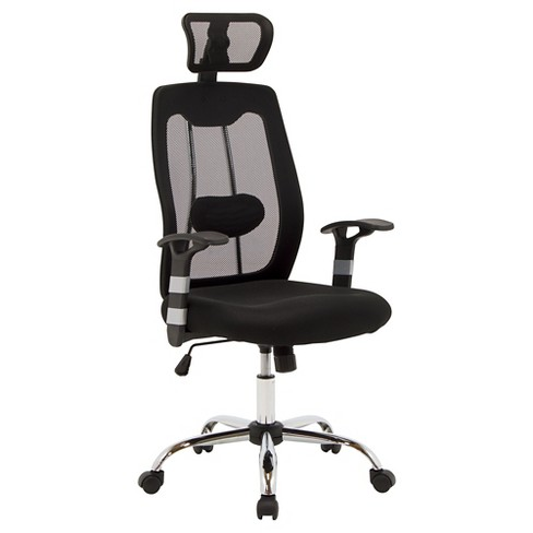 Task Chair - Black - Studio Designs - image 1 of 4
