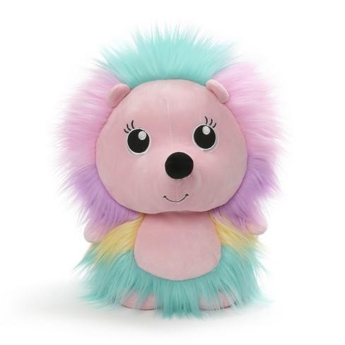 G By Gund Stumpies Hedgehog 11 Stuffed Animal Target