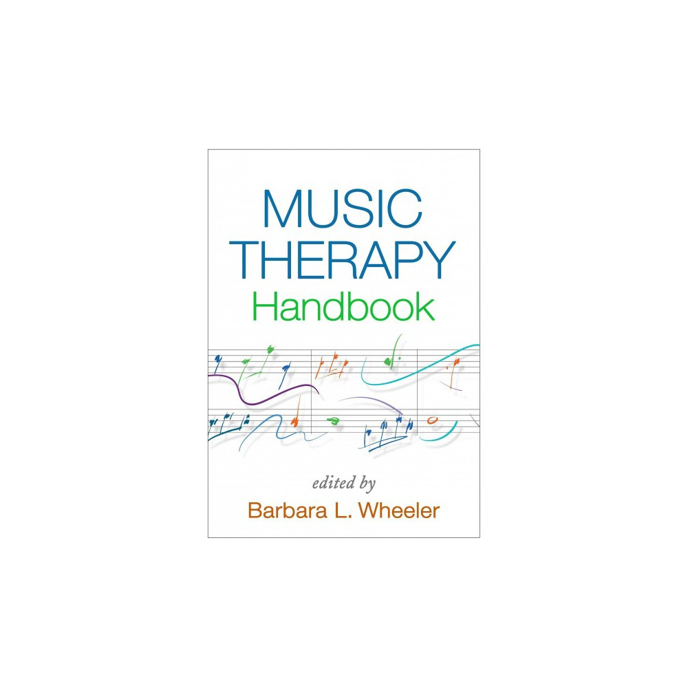 Music Therapy Handbook (Reprint) (Paperback)