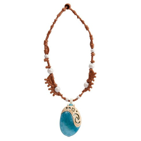 Disney Princess Moana Kid's Necklace - image 1 of 1