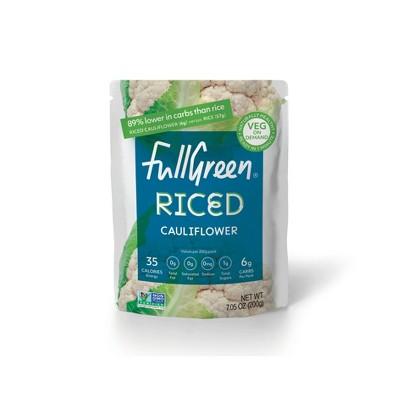 Fullgreen Riced Cauliflower - 7.05oz