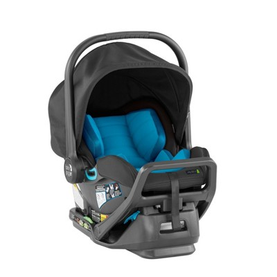 Baby Jogger City GO 2 Infant Car Seat - Mystic Blue