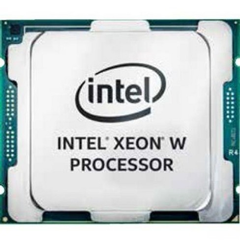 Intel Xeon W-2125 Processor Tray - image 1 of 1