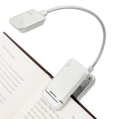 Quad Light 4 LED RL Education - Silver