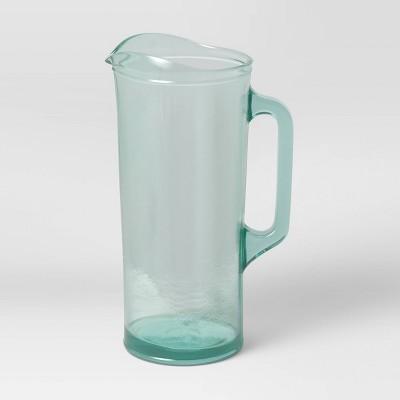 50.7oz Glass Beverage Pitcher - Threshold™