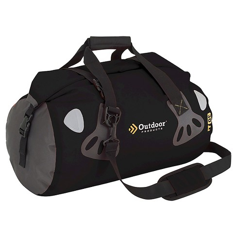 Outdoor Products Rafter Duffle Black 30 Litre