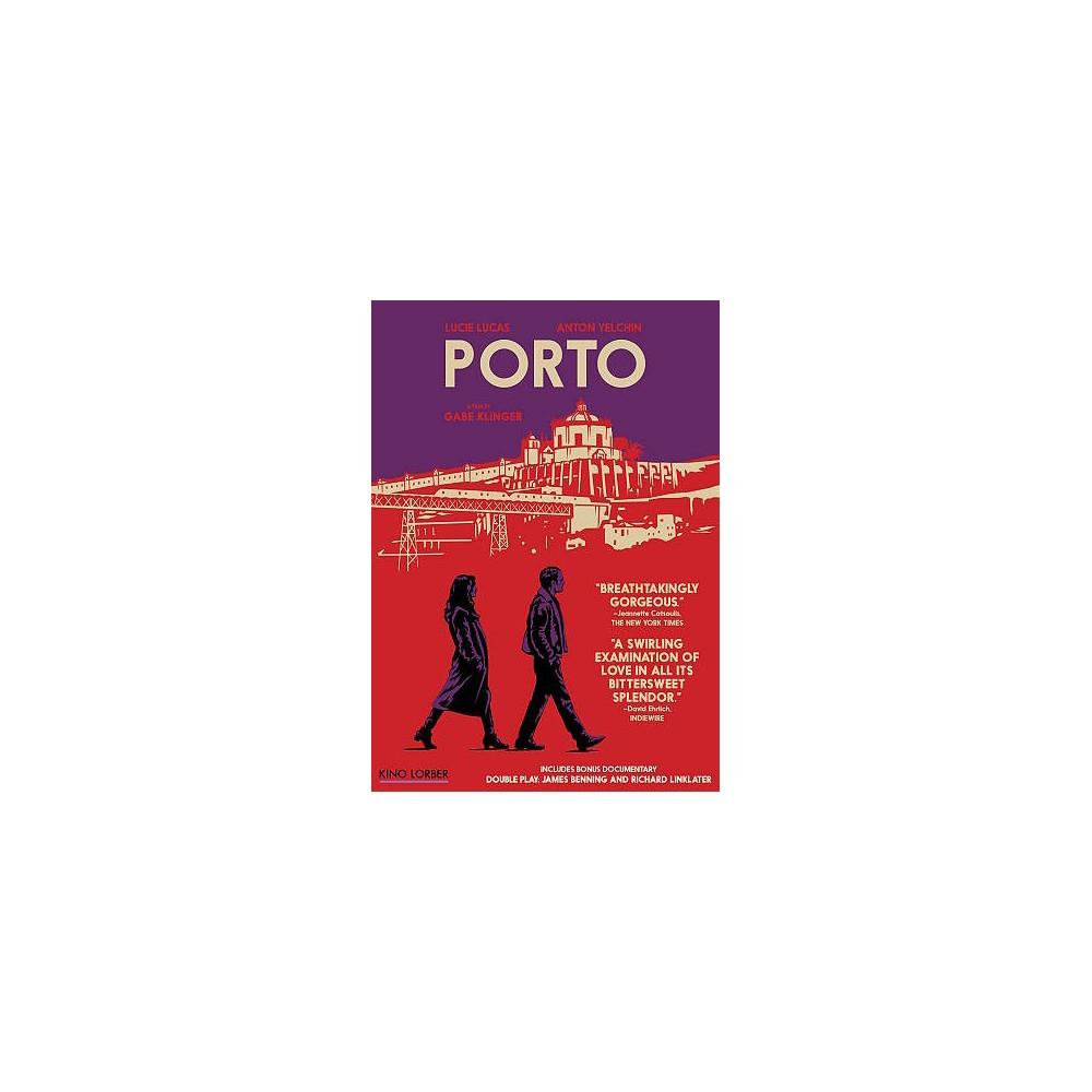 Porto (Dvd), Movies