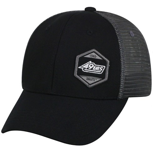 NCAA Men's Bishop Gray Snapback Hat - image 1 of 2