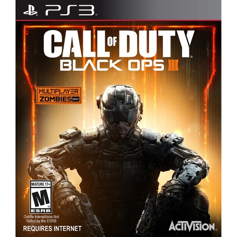 Call of Duty Black Ops 3 PRE-OWNED - PlayStation 3 - image 1 of 1