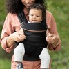 Boppy ComfyChic Carrier - Charcoal - image 2 of 4