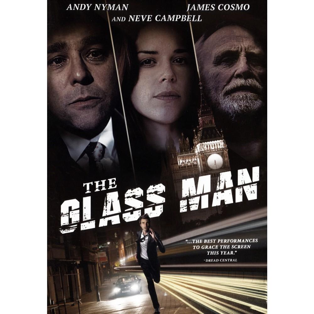 Glass Man (Dvd), Movies